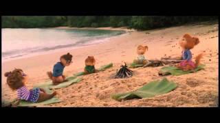 «Элвин и бурундуки 3 (Alvin and the Chipmunks Chip-Wrecked)» Трейлер