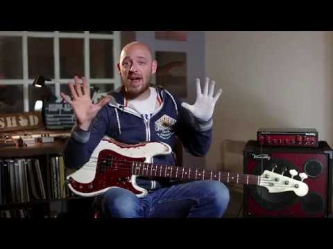 13 Essential Audition Tips for Bass Players /// Scott's Bass Lessons