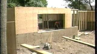 Permanent Wood Foundations: Nothing Complicated; Nothing Complex