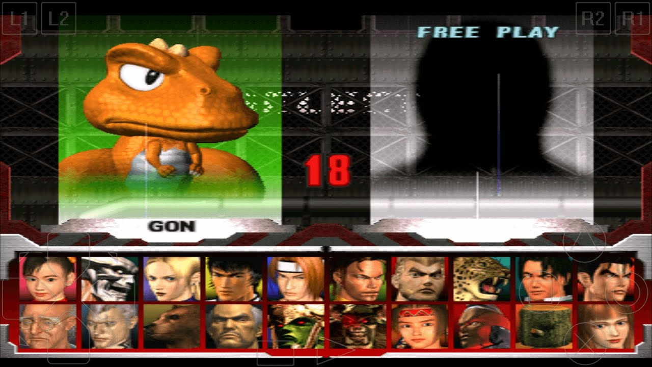 Tekken 3 Game Free Download For Android