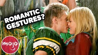Top 10 Unrealistic Expectations We Got from Teen Movies