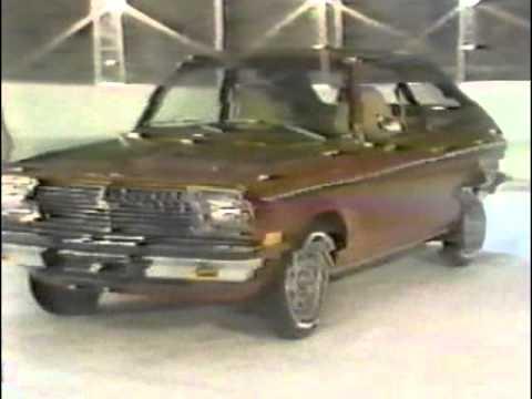1981 New York Islanders Commercial - Chevrolet