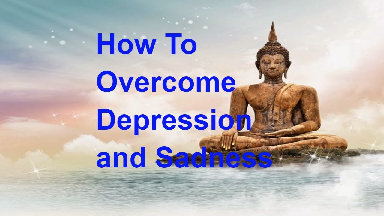 How To Overcome Depression And Sadness Gautam Buddha Quotes In Tamil