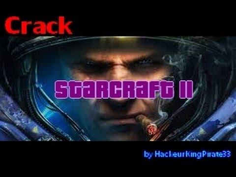starcraft 2 lan multiplayer crack