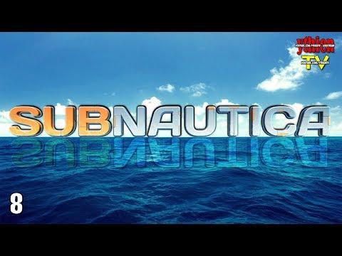 Subnautica EARLY ACCESS S02E08 - Tàu Cứu Hộ Đang Tới