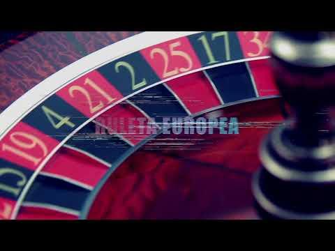 RULETA CASINO / Canal de entretenimiento de Casino 👉 Ruleta Europea