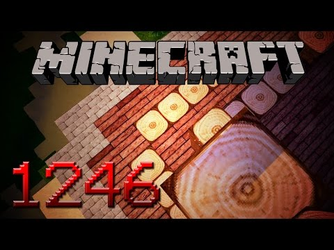 Let's Play - MINECRAFT - Part #1246 [Deutsch/German]: Alles ein Mix aus aktuellen Trends?