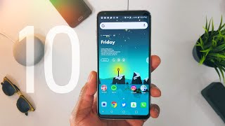 Top 10 Best FREE Android Apps Of February 2018