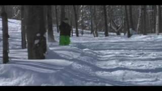 ski dynastar, série contact, ski explique