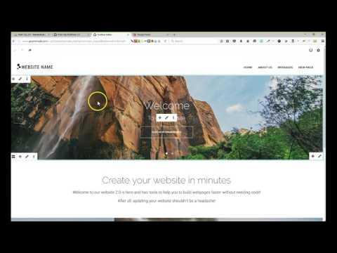 How to build amazing Joomla websites with Gridbox
