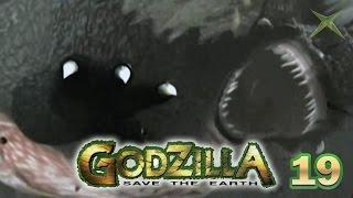 "Part 19 ""Hard Mode: Godzilla 2000 + TRUE ENDING"" - Godzilla: Save the Earth [Xbox]"