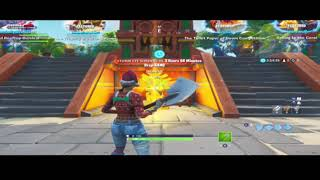 Tryhards REALLY! - Fortnite Battle Royale - DSF KINQ