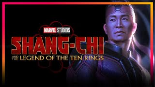 Shang Chi And The Legend Of The Ten Rings 2021 Trailer Concept Youtube