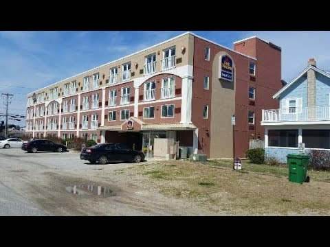 Best Western Gold Leaf - Dewey Beach Hotels, Delaware