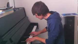 Download Complicated - Yourfavoritemartian PIANO COVER by FilippoLandipiano MP3 song and Music Video