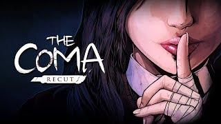 Horror Night The Coma Recut