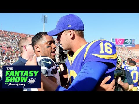 How will Russell Wilson and Ja goff