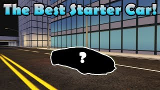 What is the Best Starter car? ($90,000-$400,000) | Roblox: Vehicle Simulator