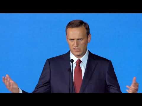 Навальный о Кадырове