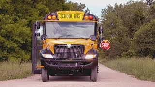 Minnesota State Patrol: School Bus Stop Arm Safety
