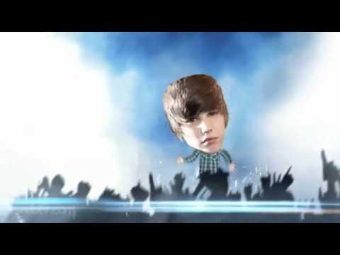 "Justin Bieber ""Fever"" Music Video NEW 2010"