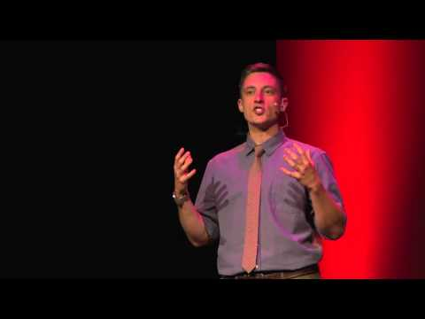 How to Get Out of Your Own Way to Become Who You Are | Dillan DiGiovanni | TEDxSomerville