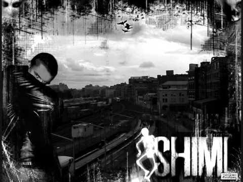 Shiml - Intro ( Hinterm Horizont ) ( Lyrics )