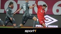 Das ist Bayerns Geheimtipp Dajaku | SPORT1