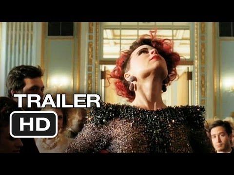 Laurence Anyways Official Trailer #1 (2013) - Gus Van Sant Movie HD