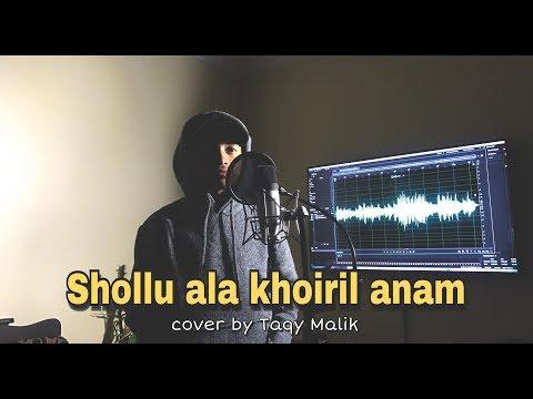 Taqy Malik I Sholawat Yang Menyentuh Hati Masih Belajar Cover