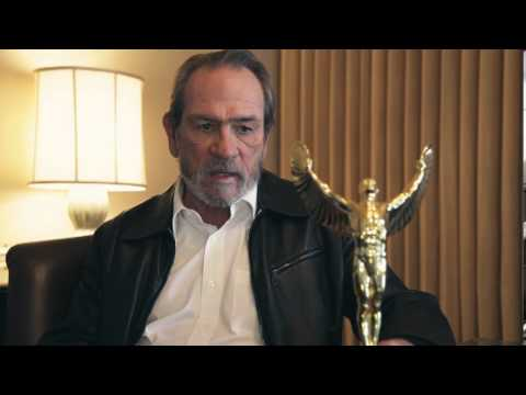 And the JUPITER AWARD goes to... Tommy Lee Jones
