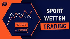 Sportwetten | OVER UNDER TRADING | BETFAIR ADVANCED