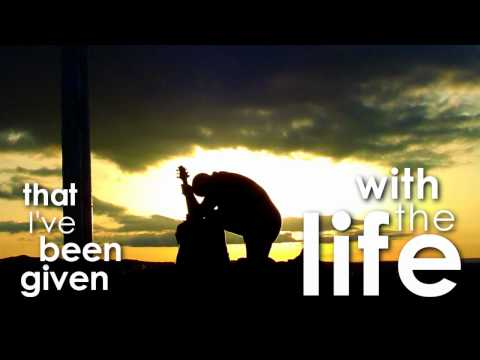 The Power of Your Name - Lincoln Brewster