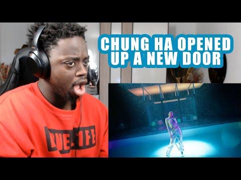 CHUNG HA – Bicycle [MV] REACTION!!!