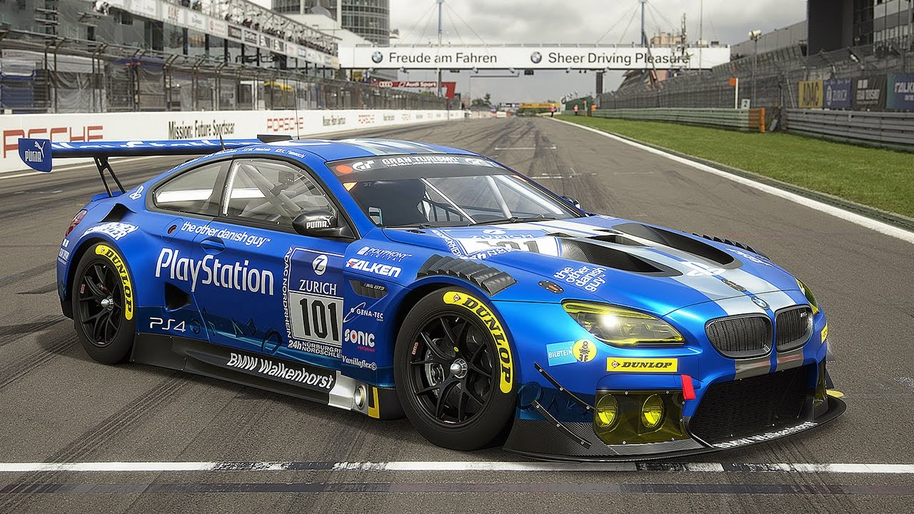 Gran Turismo Sport New Trailer 2017 Ps4 4k Youtube Autos