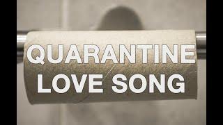 Quarantine Love Song - A Coronavirus Parody by Yitzy Fink (Lyric Video)
