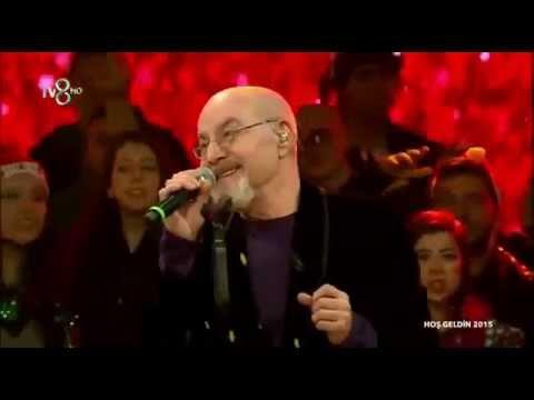 Mazhar Alanson-Sarı Laleler (O ses Türkiye)