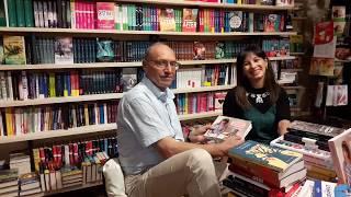 """12.10.2017 Intervista a Patrizia Laquale """"A tavola con amore"""""""