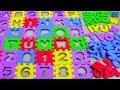 ABC 123 Puzzle AbcdefghijklmnopqrstuvwxyZ12345678910 Puzzle Learning Colors For Children Number 123 mp3