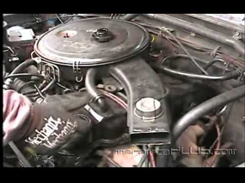 Ajuste de Motor NISSAN 2.4 1a parte - Introducción - www.mecanicaplus.com