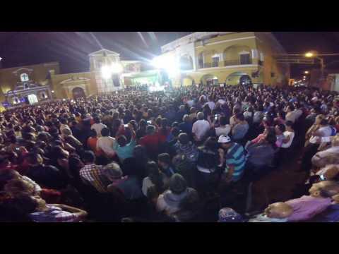 Guadalupe Peru Los Caribenos Dic 2016