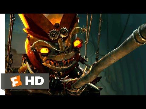 Robots (3/3) Movie CLIP - Victory (2005) HD