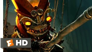 Video Robots (3/3) Movie CLIP - Victory (2005) HD download MP3, 3GP, MP4, WEBM, AVI, FLV Agustus 2018