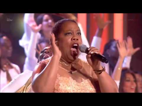 Gospel of Joy- Oh Happy Day - 100 Voices of Gospel