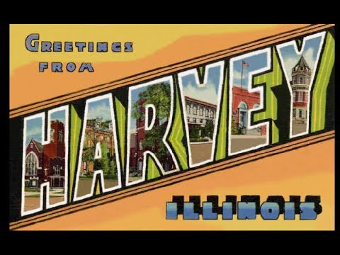 Best of Harvey IL (2005)