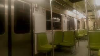 Qué pasa en el metro después de llegar a la terminal Tacubaya Línea 9 CDMX