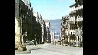 Con-cheiro en movimiento (VI): El centro de Vigo en 1951