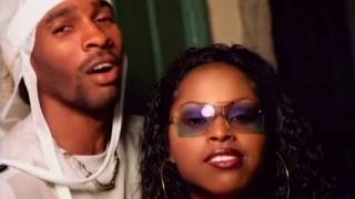Foxy Brown Ft. Spragga Benz - Oh Yeah / Tables Will Turn (Dirty) (2001) (HD Video) 4:3