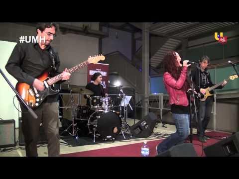 UMH TV - Presentación de la Escuela de Rock UMH