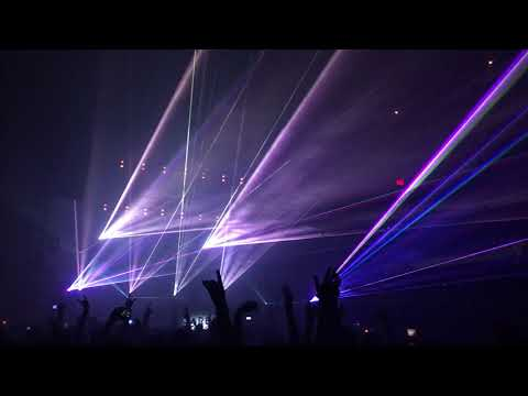 Virtual Self - Eon Break @ Gareth Emery Laserface